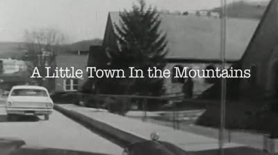 A Little Town In The Mountains (AMI)